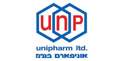 unipharm logo